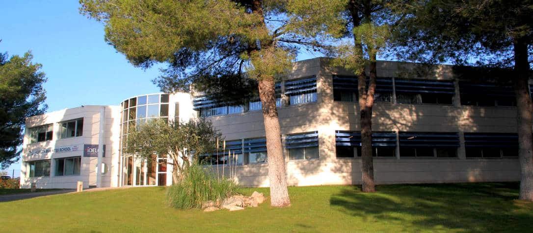 Ecole commerce IDELCA à Montpellier