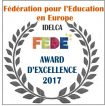 award ecole commerce
