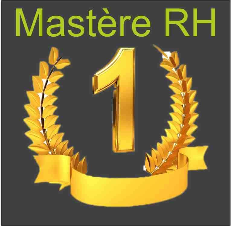 classement master rh montpellier